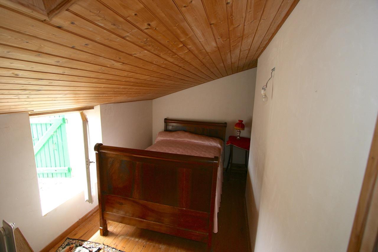 Maison Ars en R� (ref=3814)