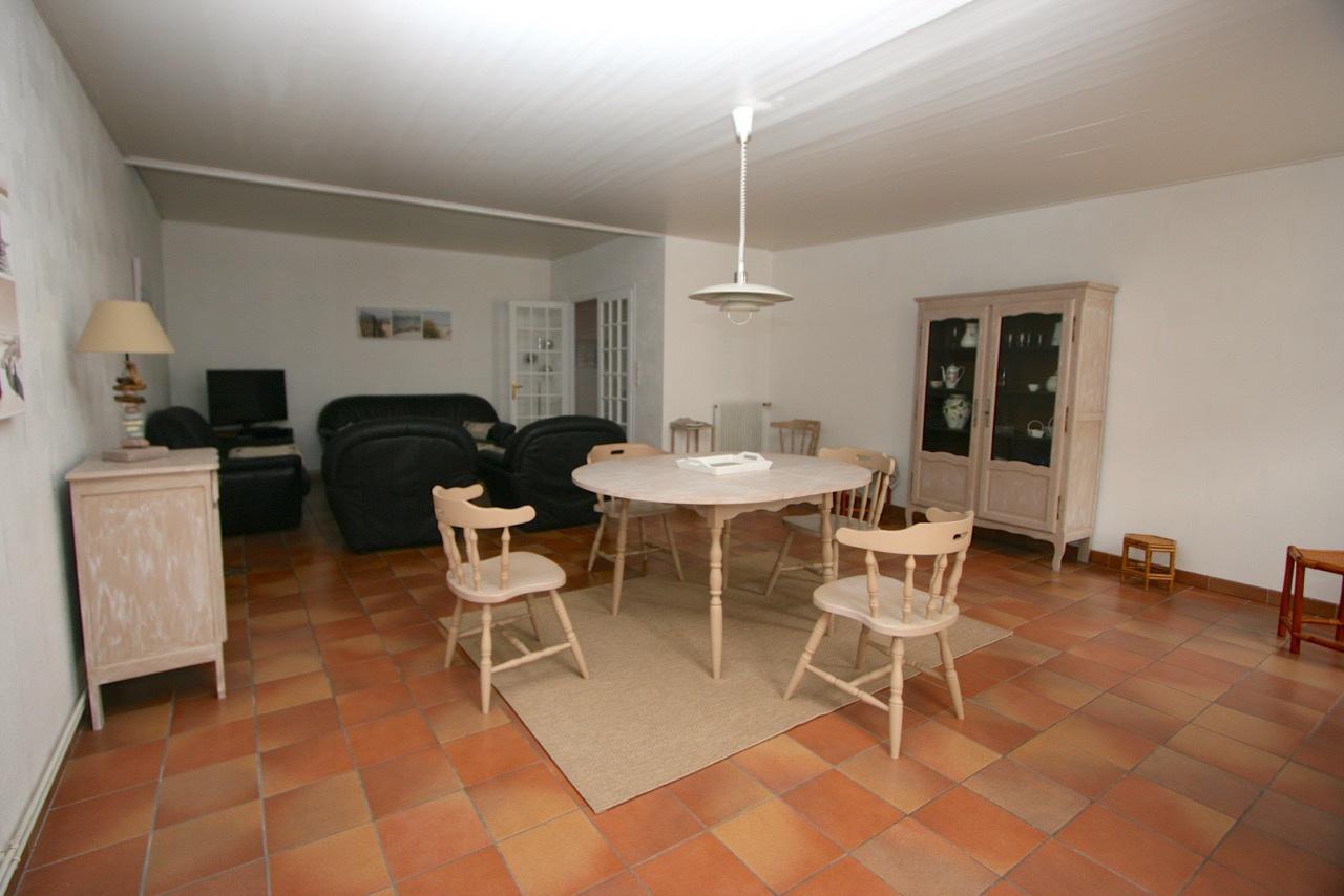 Appartement La Couarde sur Mer (ref=3800)