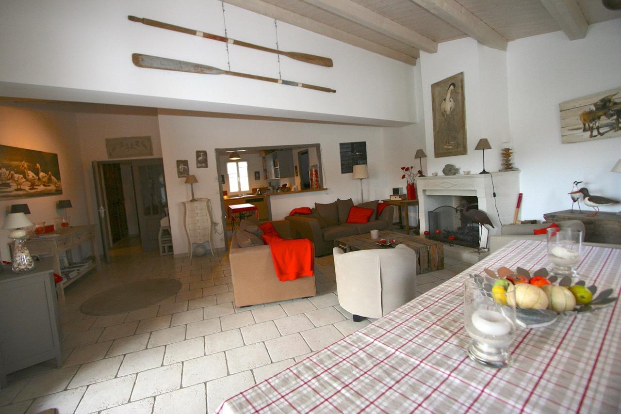 Maison La Couarde sur Mer (ref=3803)