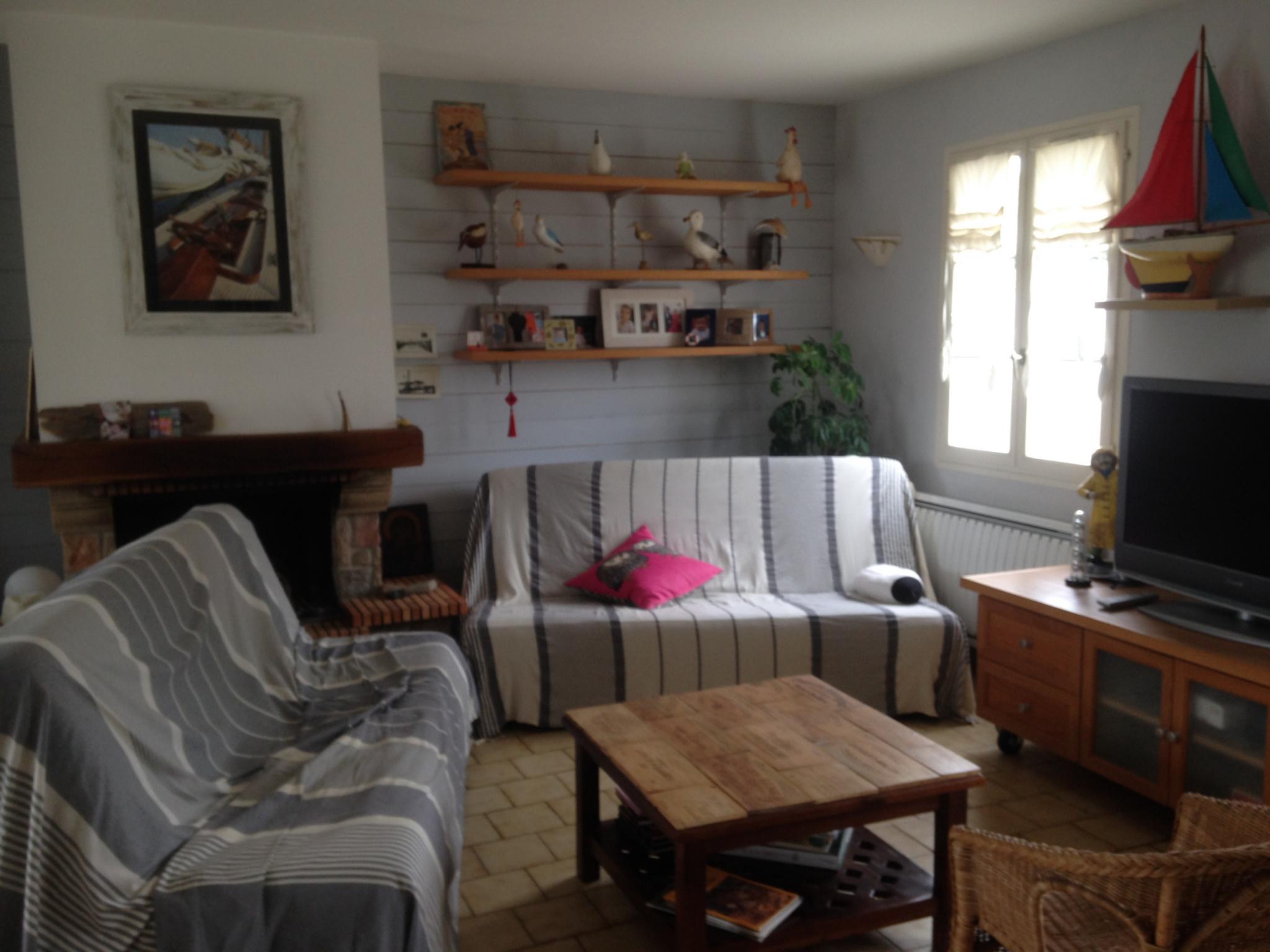 Maison Sainte Marie de R�, La Noue (ref=GH 2106)
