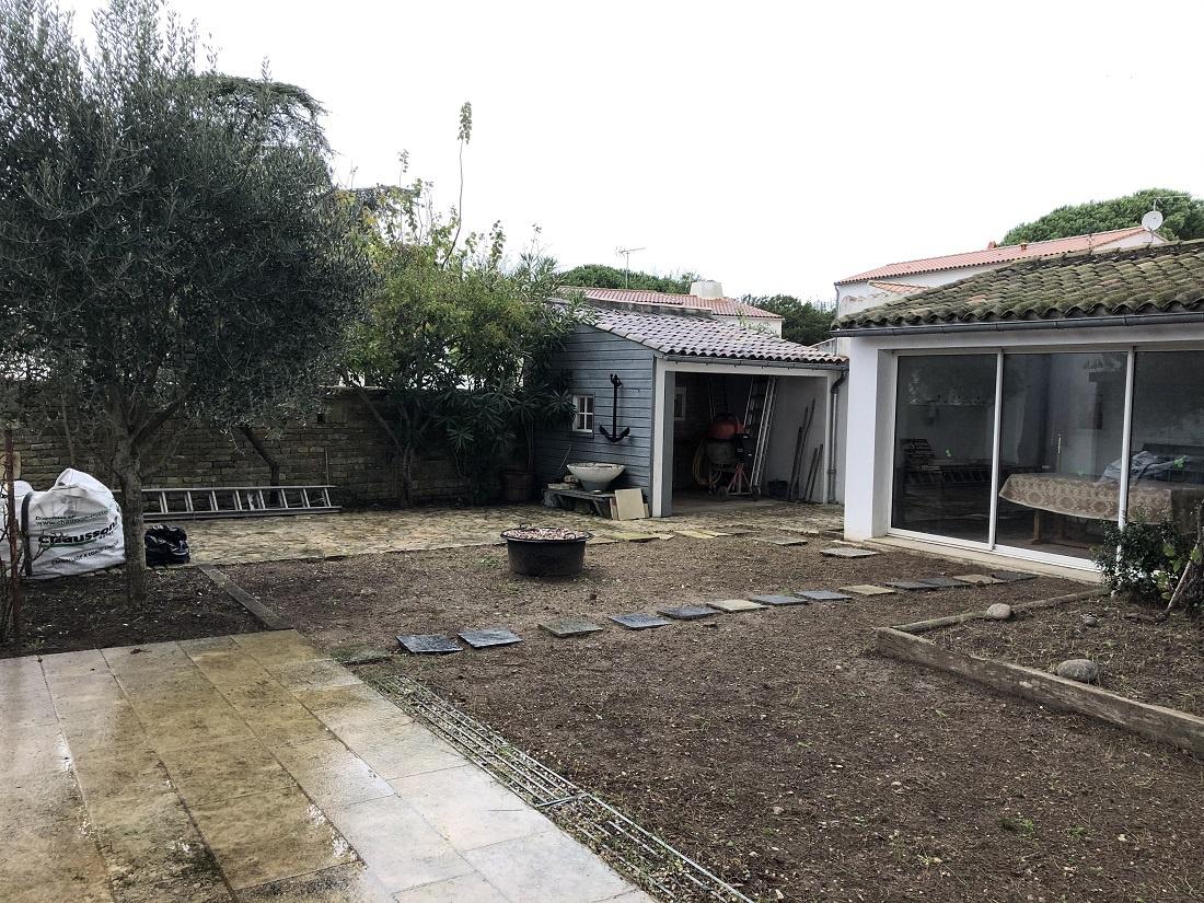 Maison La Flotte en R� (ref=F52435)