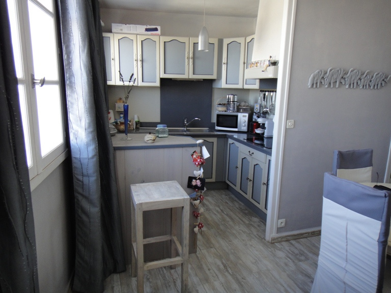Appartement Saint Martin de R� (ref=F 14971)