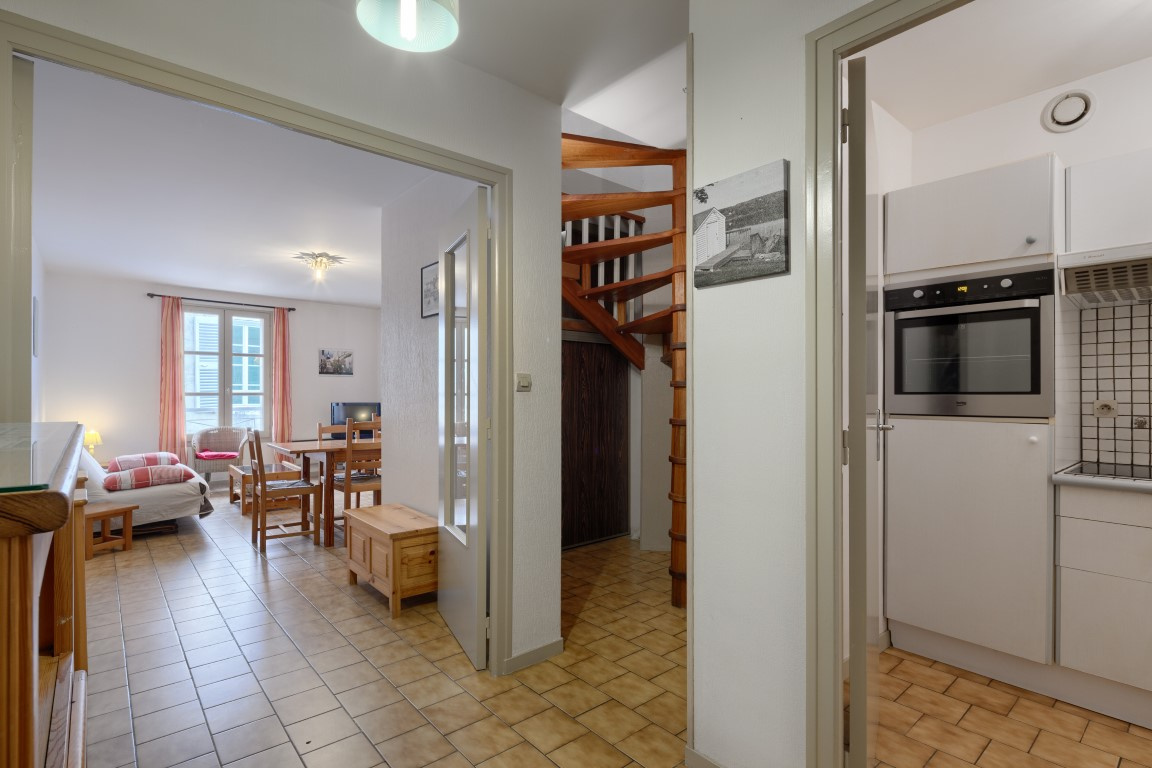Appartement Saint Martin de Ré