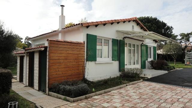 Maison Rivedoux