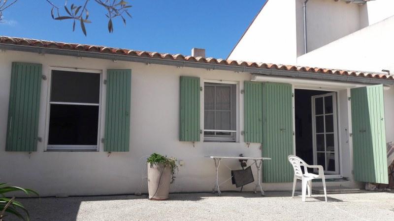 Maison Saint Martin de R� (ref=GH 2035)