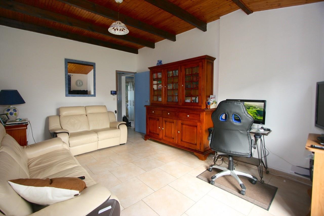 Maison La Couarde sur Mer (ref=3835-3836)