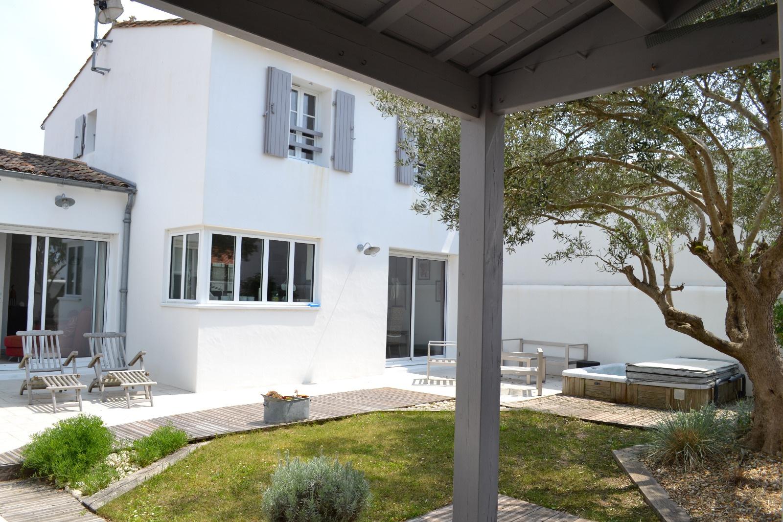 Maison Le Bois-Plage (ref=A2133)