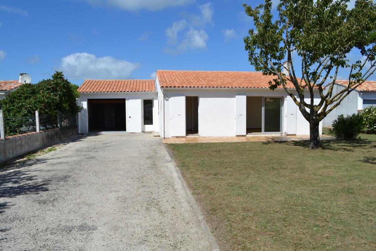 Maison Saint Martin de Ré