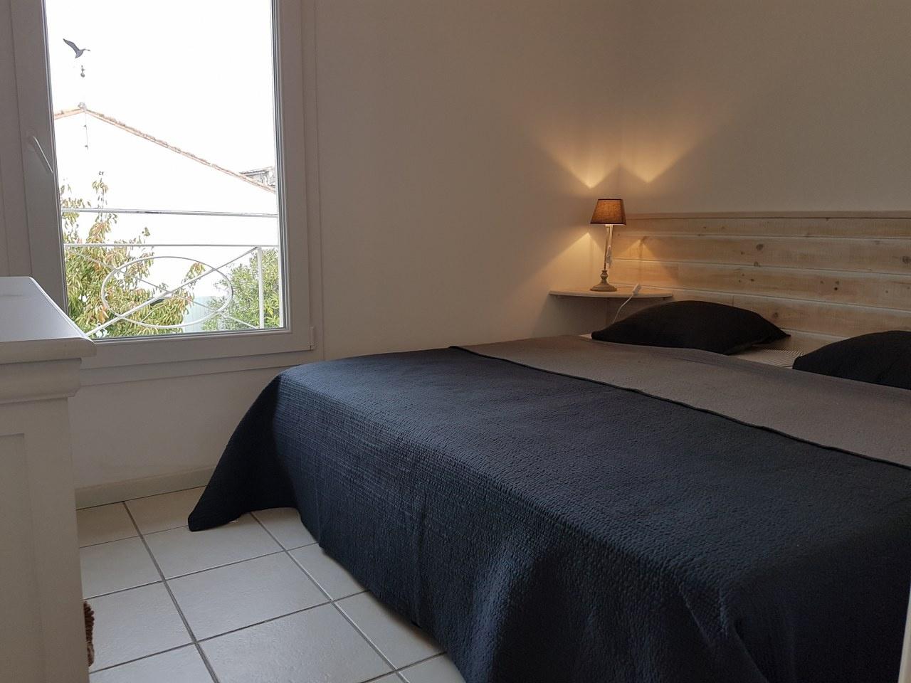 Appartement Sainte Marie de R�, La Noue (ref=GH1847)