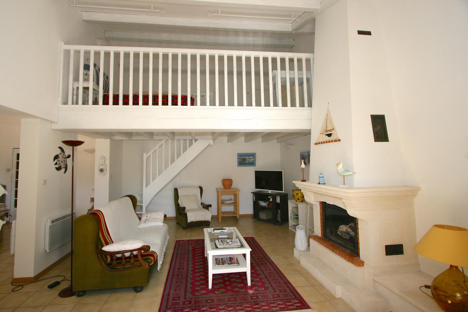 Maison La Couarde sur Mer (ref=MAIS 3757)