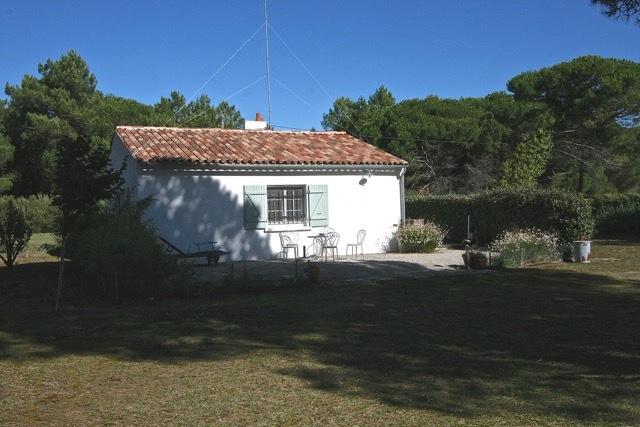 Maison Le Bois-Plage