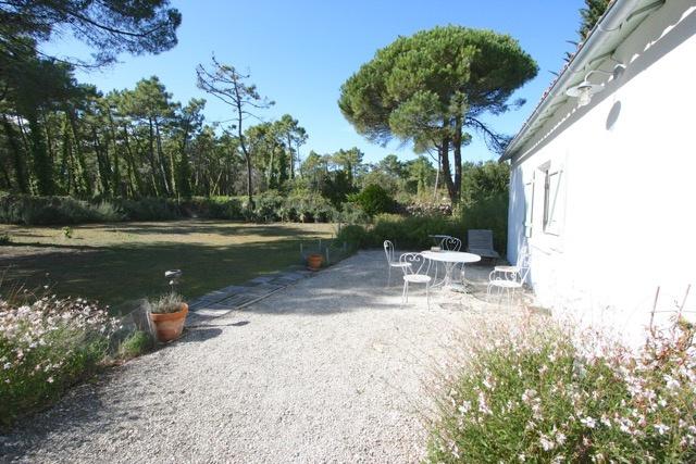 Maison Le Bois-Plage (ref=3788)