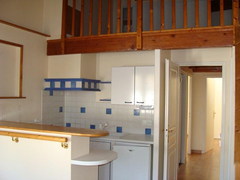 Appartement Le Bois-Plage