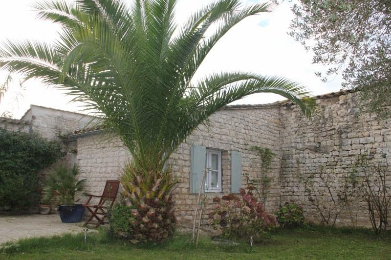 Maison Sainte Marie de Ré, La Noue