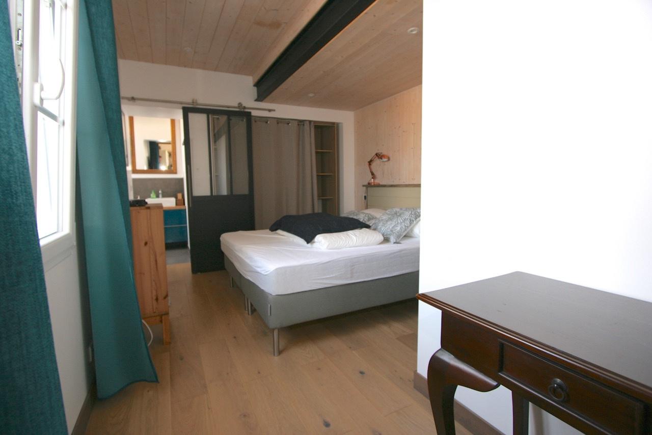 Maison La Couarde sur Mer (ref=3734)