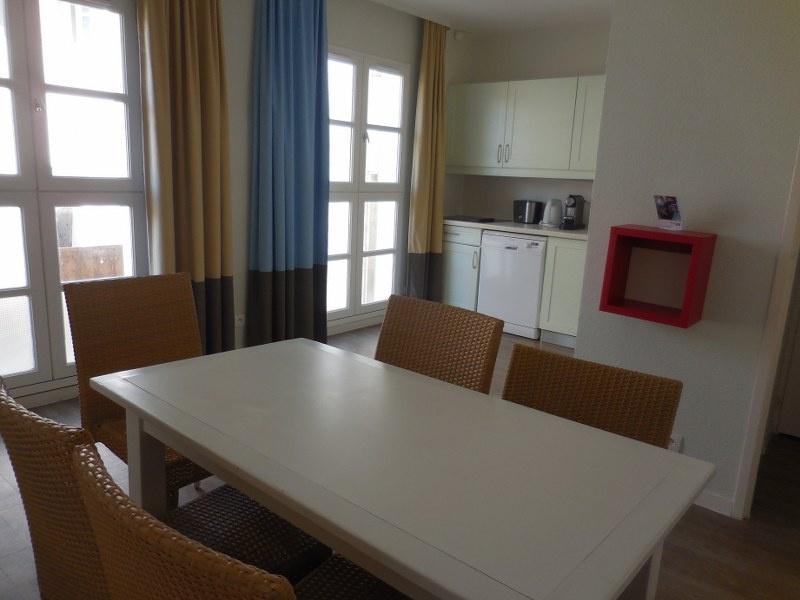 Appartement Saint Martin de R� (ref=APPA GH-1740)