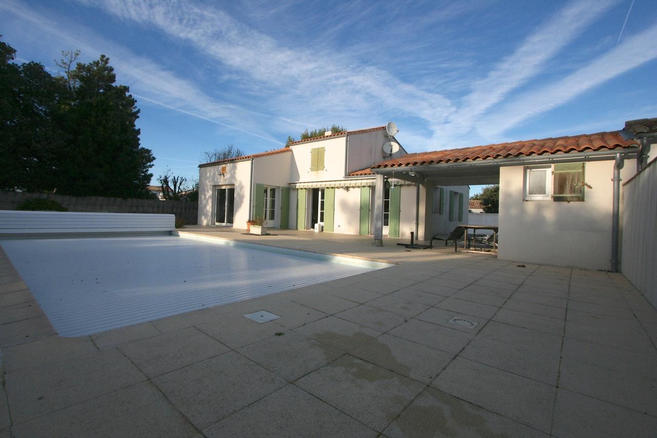 Maison La Couarde sur Mer (ref=3793)