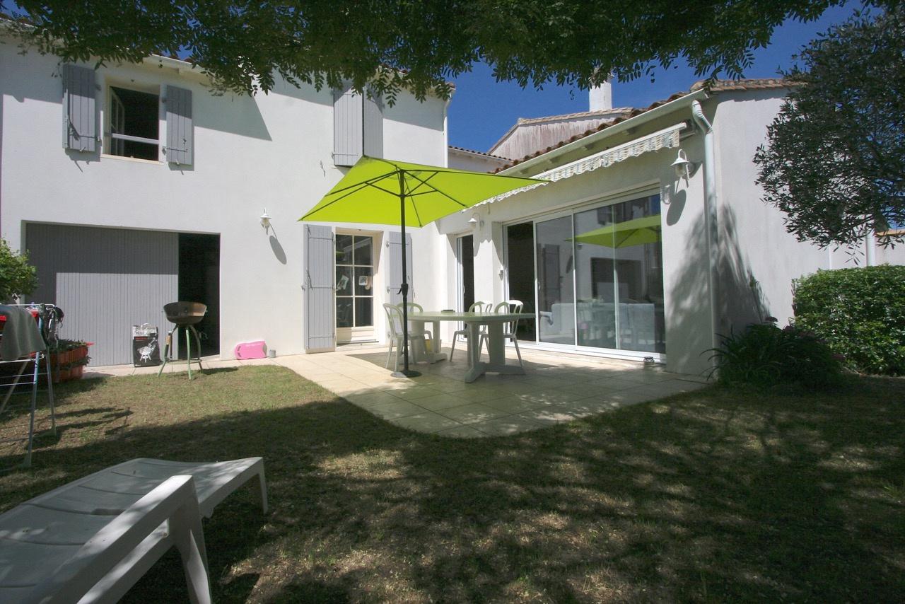 Maison Le Bois-Plage (ref=3717)