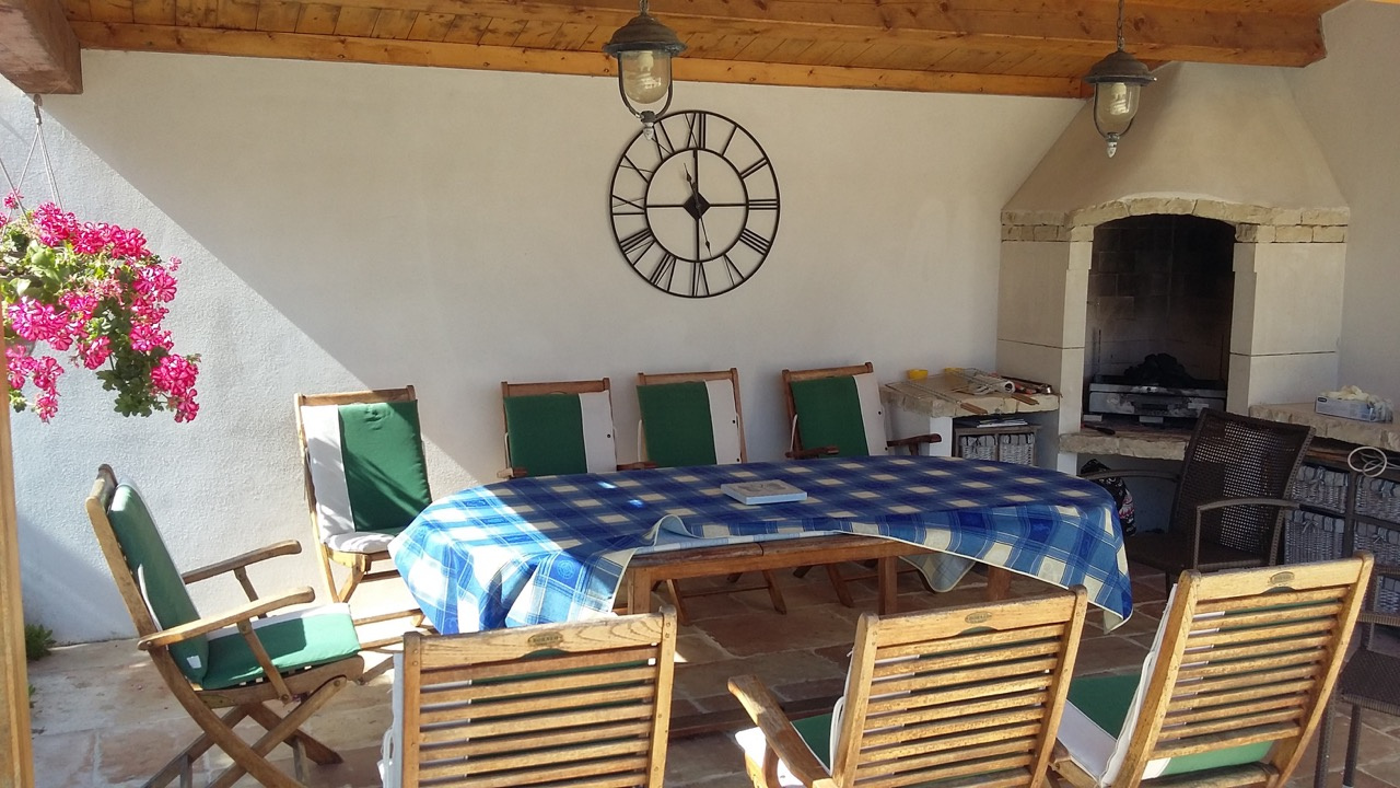 Maison La Couarde sur Mer (ref=3804)