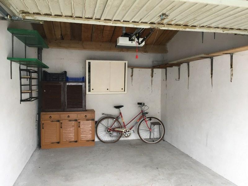 Garage Les Portes en Ré