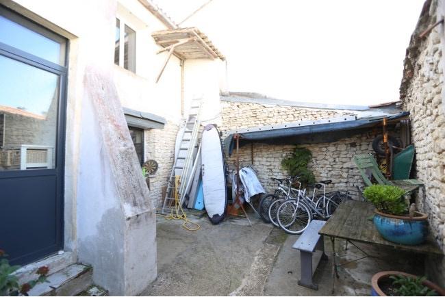 Maison Le Bois-Plage (ref=D49)