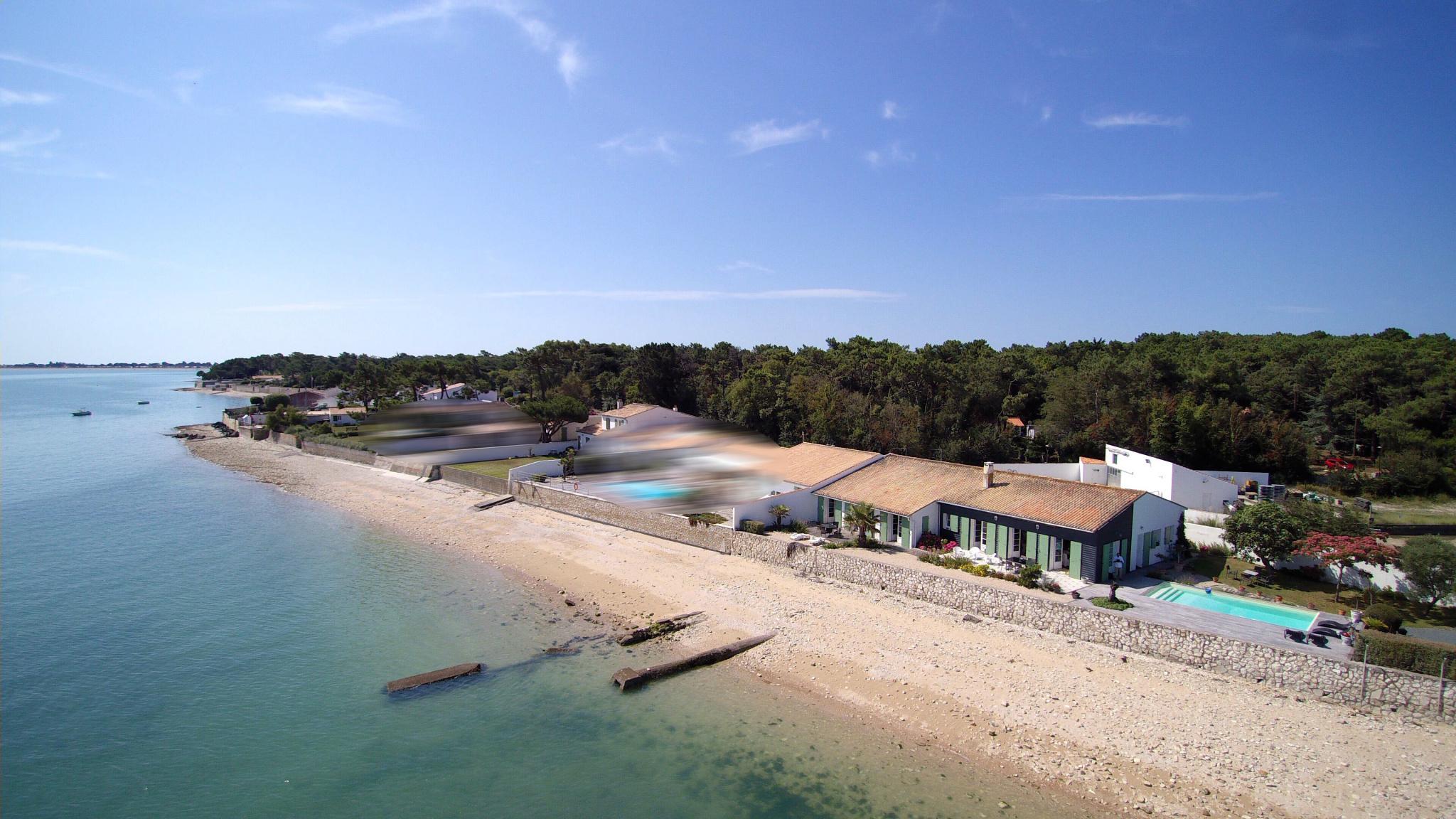 Villa La Flotte en Ré