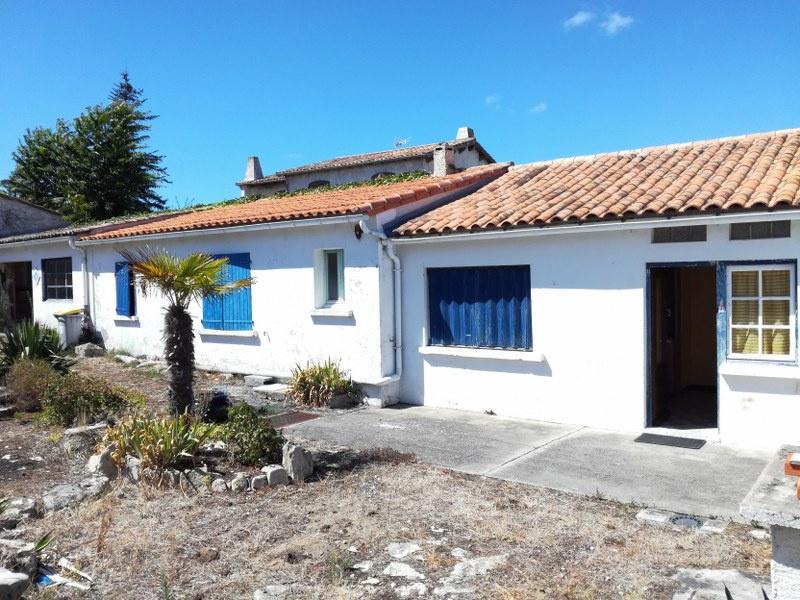 Maison Rivedoux (ref=GH 2024)