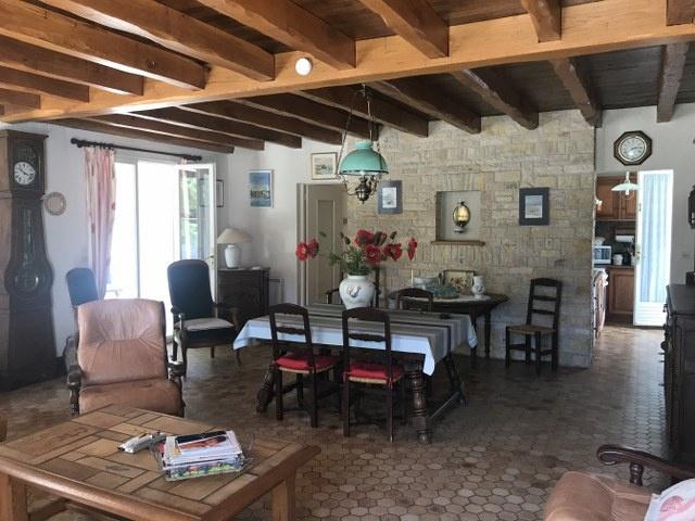 Maison Rivedoux (ref=A2110)