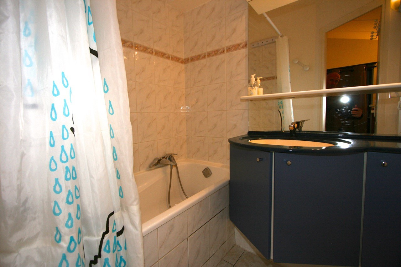 Appartement La Couarde sur Mer (ref=3810)