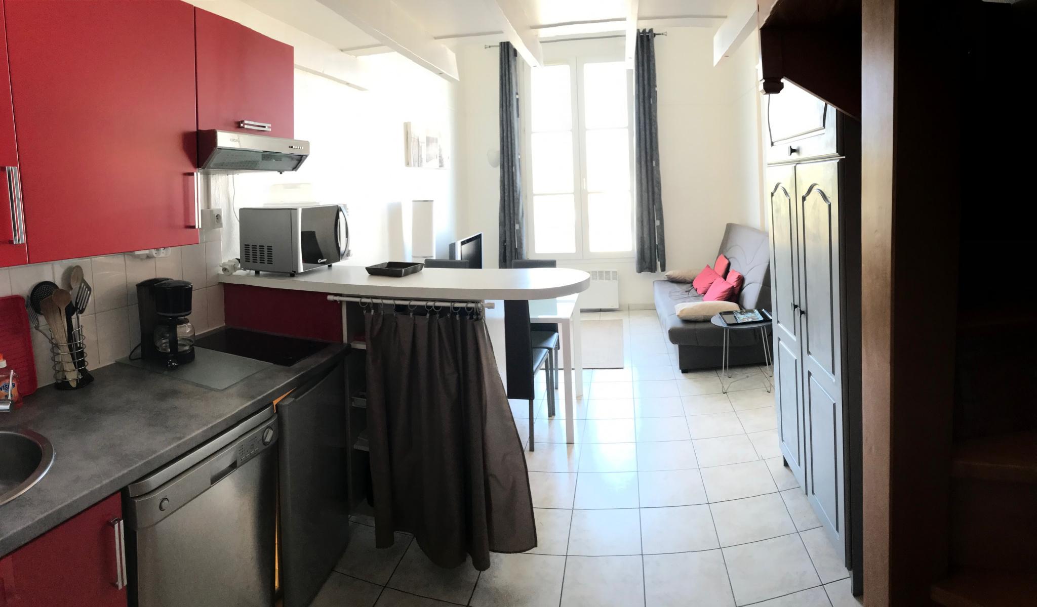 Appartement La Couarde sur Mer