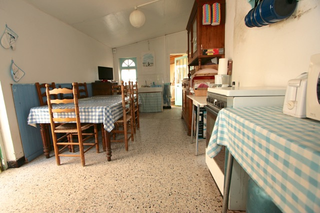 Maison La Couarde sur Mer (ref=3821)