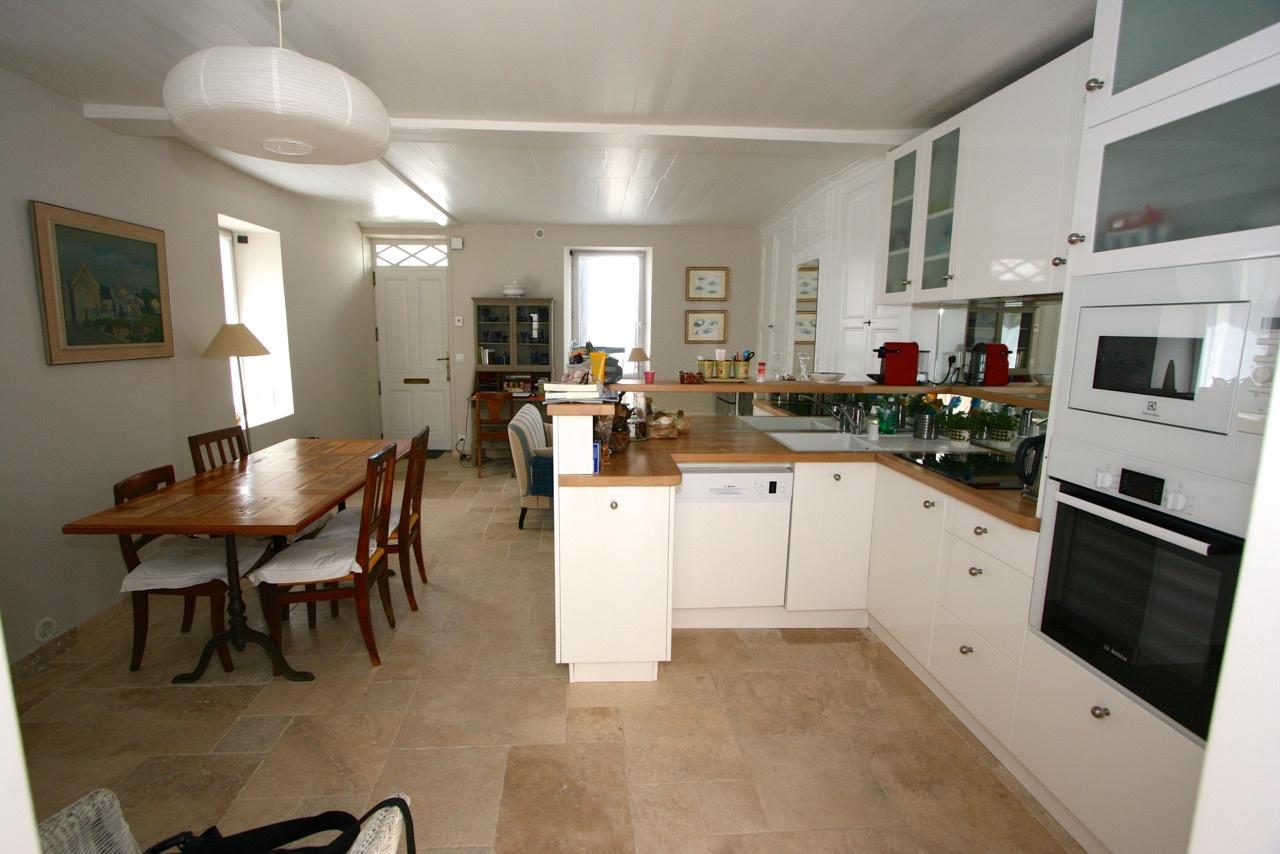 Maison La Couarde sur Mer (ref=3838)