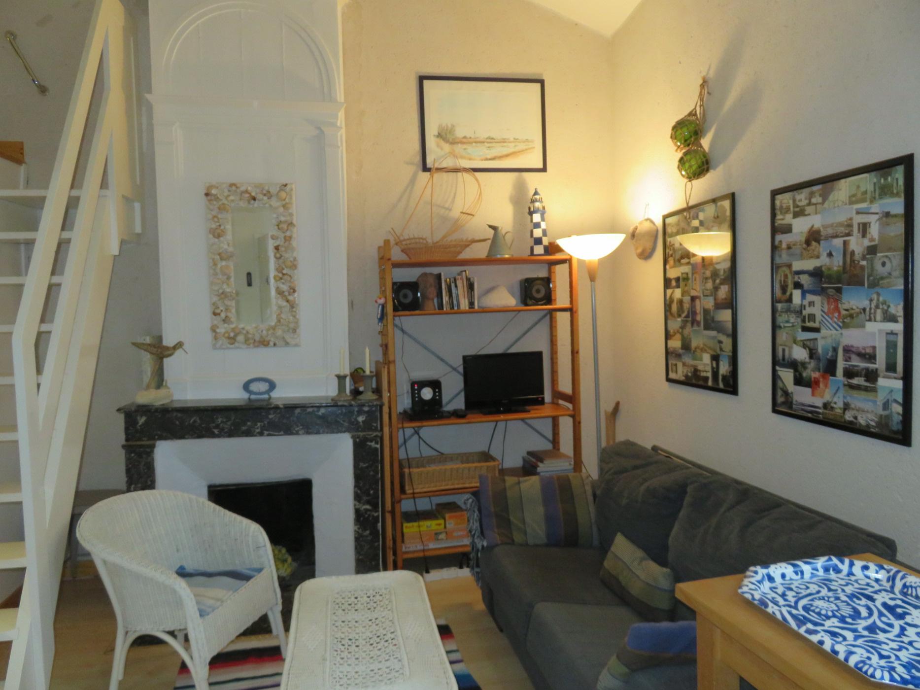 Appartement Saint Martin de Ré