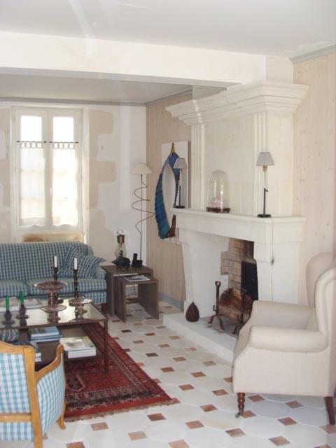 Maison Loix en R� (ref=MAIS A-2044)