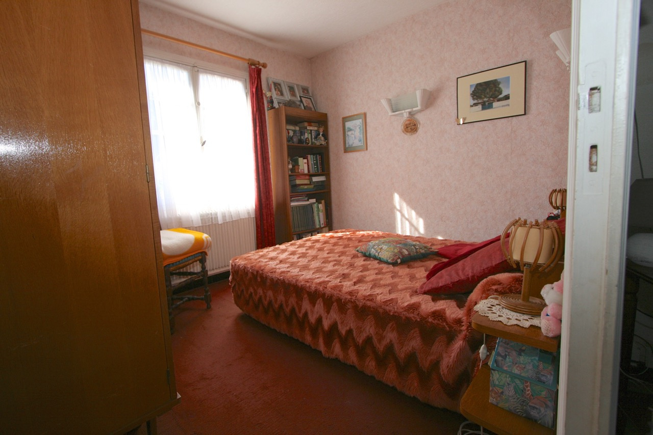 Maison Le Bois-Plage (ref=3730)