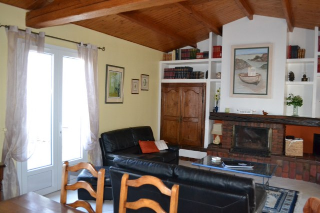 Maison Le Bois-Plage (ref=A2074)