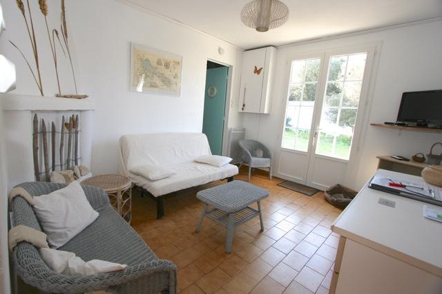 Maison La Couarde sur Mer (ref=Mais 3783)