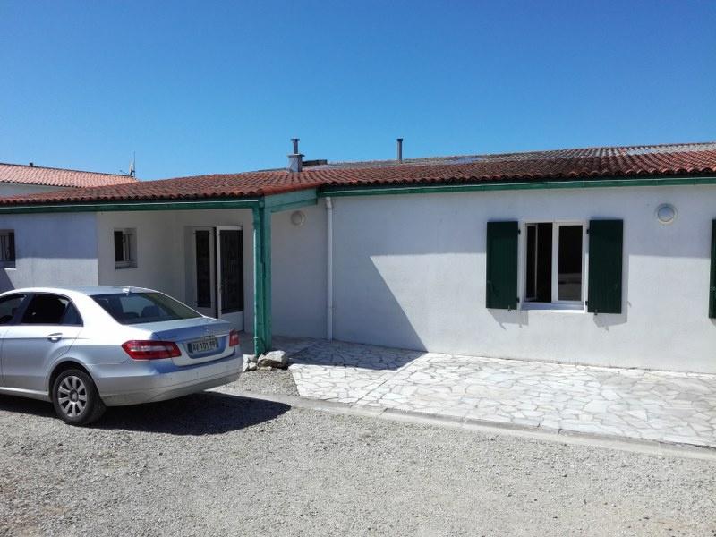 Maison La Flotte en R� (ref=GH1975)