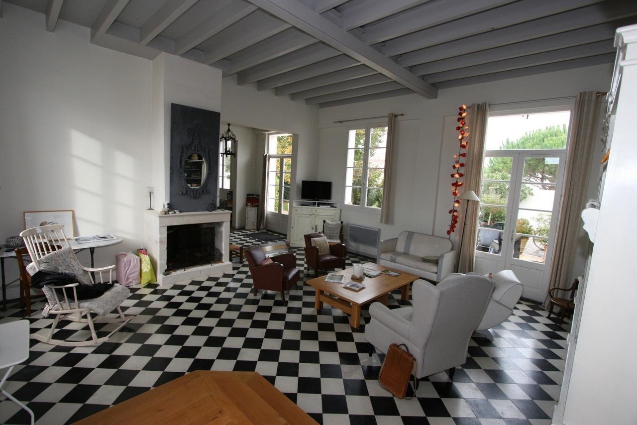 Maison Le Bois-Plage (ref=MAIS 3622)